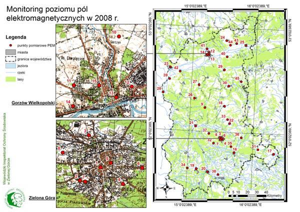 mapa pem 2008m