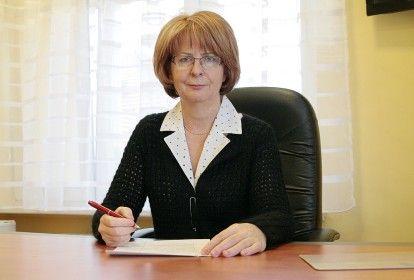 Małgorzata Szablowska