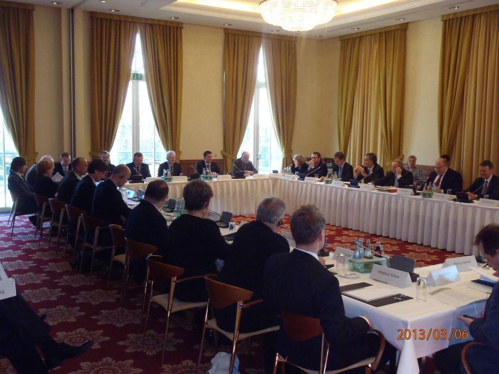 posiedzenie Rady