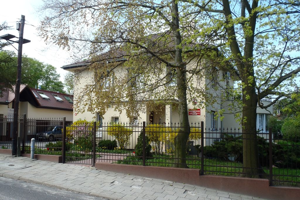 Wojewódzki Inspektorat Ochrony Środowiska w Zielonej Górze - siedziba