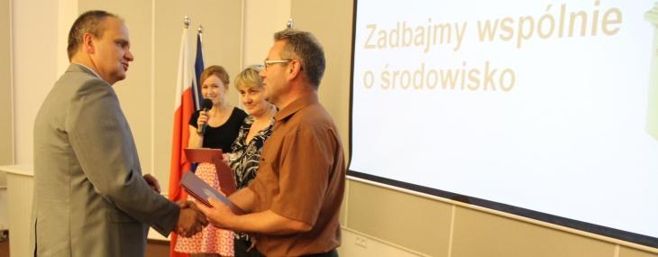spotkanie Wojewody z sołtysami