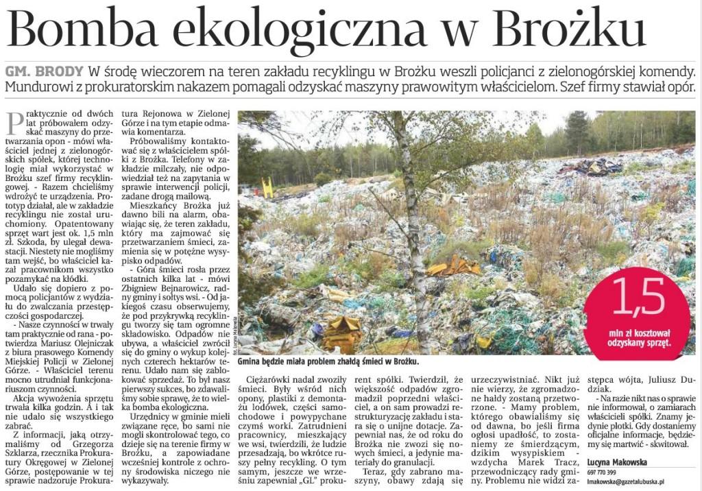 20140117 - GL - bomba ekologiczna brozek