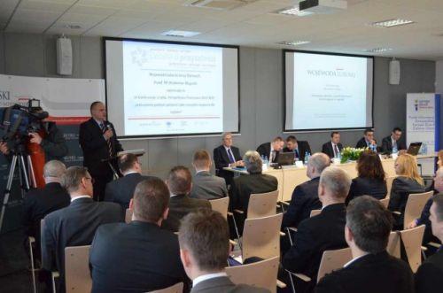 Interior Konferencja Wojewody 24.02.2014r. 065