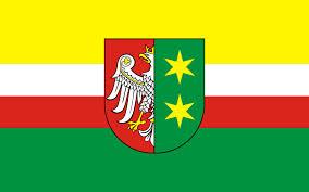 flaga lubuskie