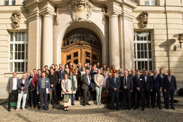 Fot. Uczestnicy warsztatów